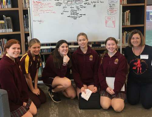 INSPIRING HUNTER GIRLS TO BE STEM WOMEN – RDA HUNTER AND THE TECH GIRLS MOVEMENT PARTNERSHIP