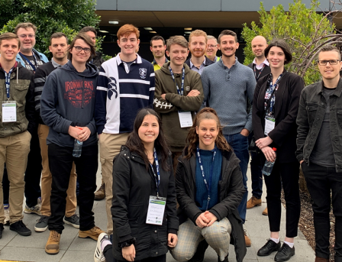 LEARNING HITS NEW HEIGHTS – The Inaugural Altitude Accord Scholarship Tour 2019