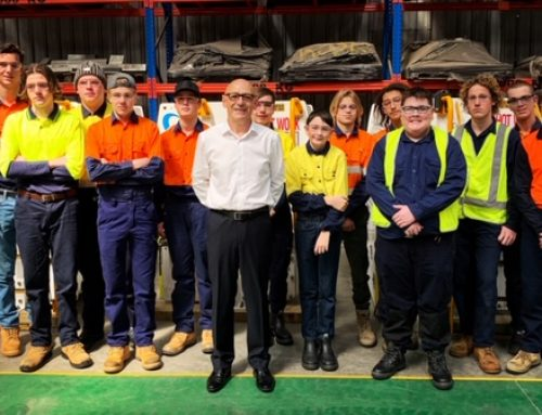 2019 STEMship WORK PLACEMENT