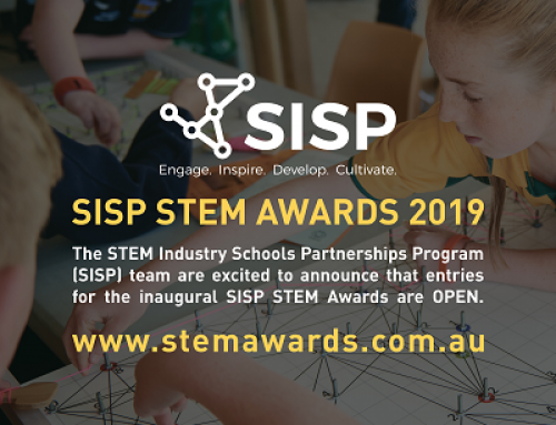 INAUGURAL STEM AWARDS NOW OPEN